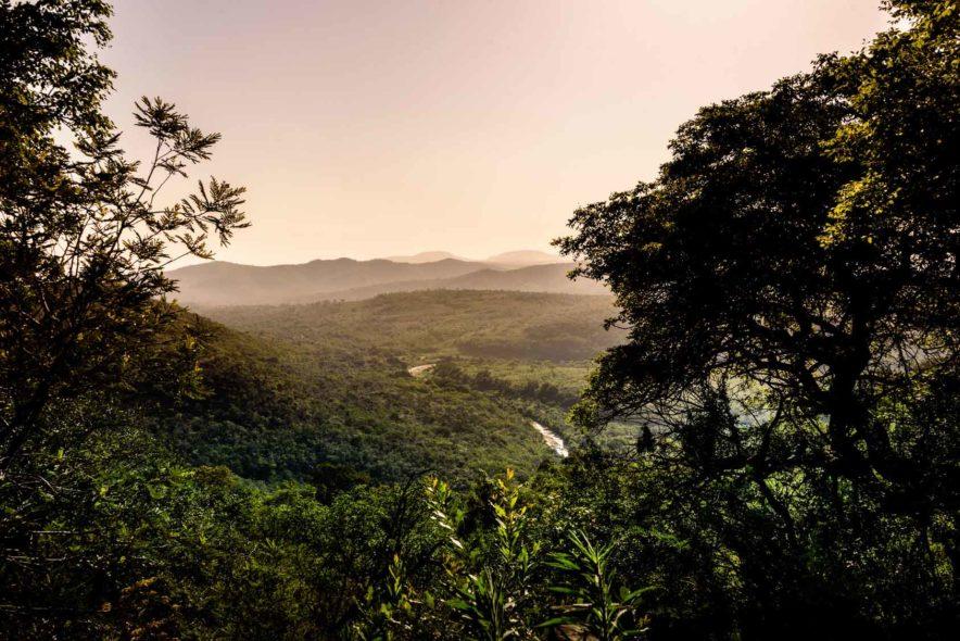 Safari Groepsreis Lodges 20 dagen Zuid-Afrika  Kruger park Swaziland, KwaZulu-Natal Tuinroute Lesotho en Kaapstad 85