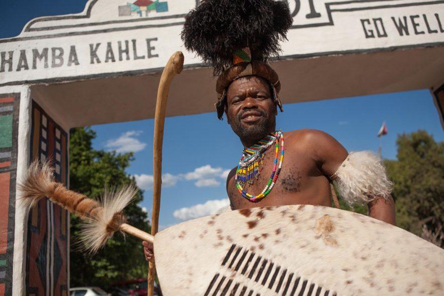 Safari Groepsreis Lodges 20 dagen Zuid-Afrika  Kruger park Swaziland, KwaZulu-Natal Tuinroute Lesotho en Kaapstad 117