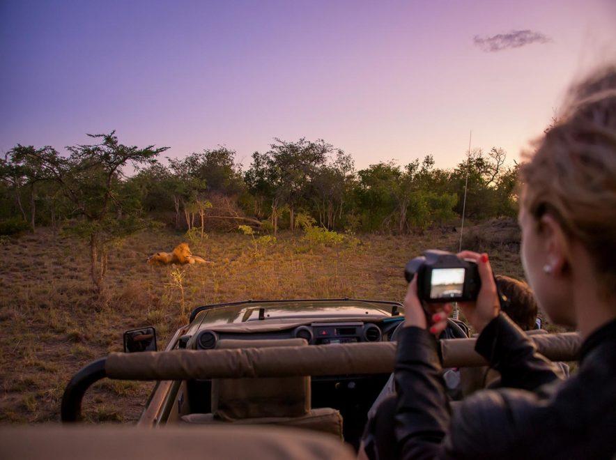 Safari Groepsreis Lodges 20 dagen Zuid-Afrika  Kruger park Swaziland, KwaZulu-Natal Tuinroute Lesotho en Kaapstad 119