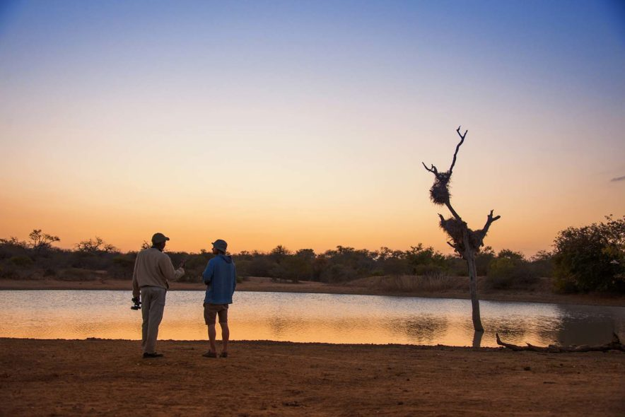Safari Groepsreis Lodges 20 dagen Zuid-Afrika  Kruger park Swaziland, KwaZulu-Natal Tuinroute Lesotho en Kaapstad 121