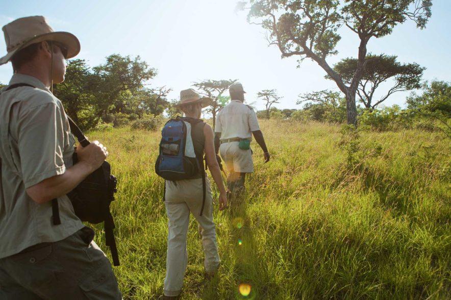 Safari Groepsreis Lodges 20 dagen Zuid-Afrika  Kruger park Swaziland, KwaZulu-Natal Tuinroute Lesotho en Kaapstad 123