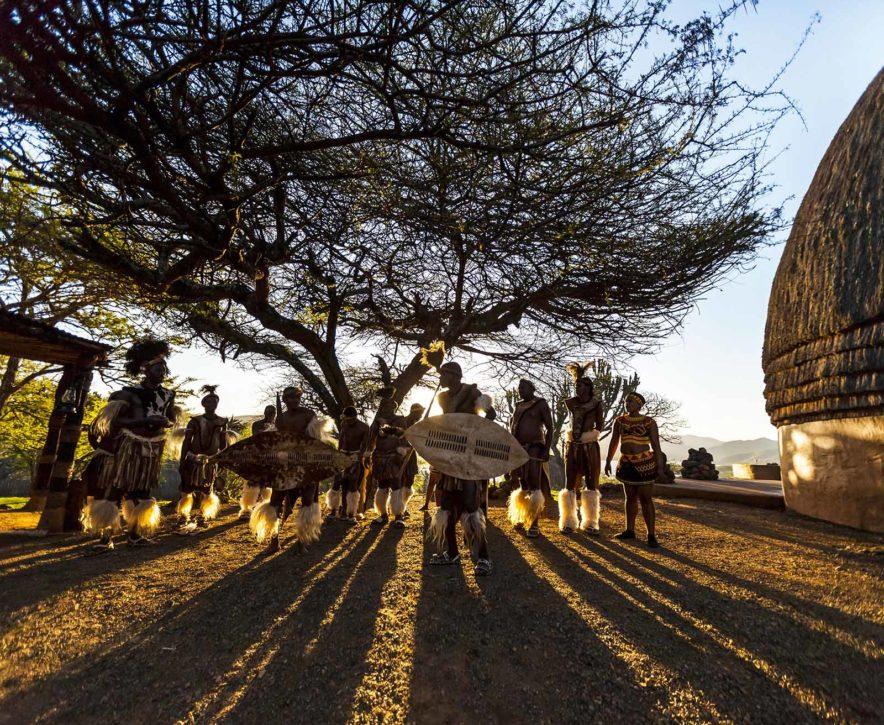 Safari Groepsreis Lodges 20 dagen Zuid-Afrika  Kruger park Swaziland, KwaZulu-Natal Tuinroute Lesotho en Kaapstad 125