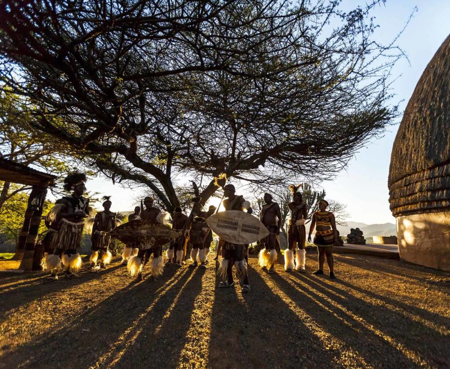 Safari Groepsreis Lodges - 13 DAGEN HET BESTE VAN ZUID-AFRIKA 93