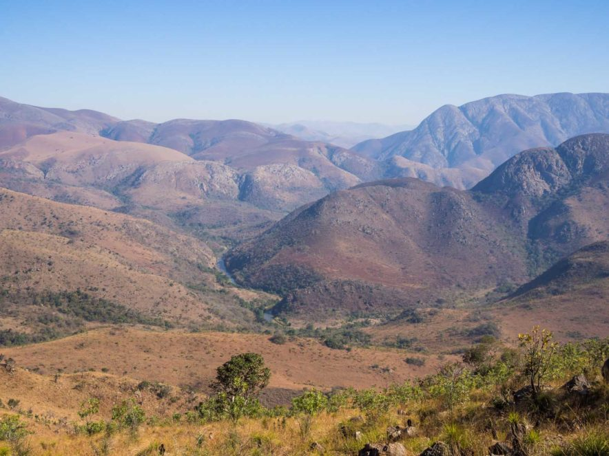 Safari Groepsreis Lodges - 13 DAGEN HET BESTE VAN ZUID-AFRIKA 111