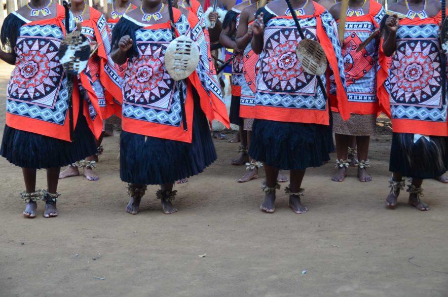 Safari Groepsreis Lodges - 13 DAGEN HET BESTE VAN ZUID-AFRIKA 55