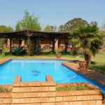 Safari Groepsreis Lodges - 13 DAGEN HET BESTE VAN ZUID-AFRIKA 4