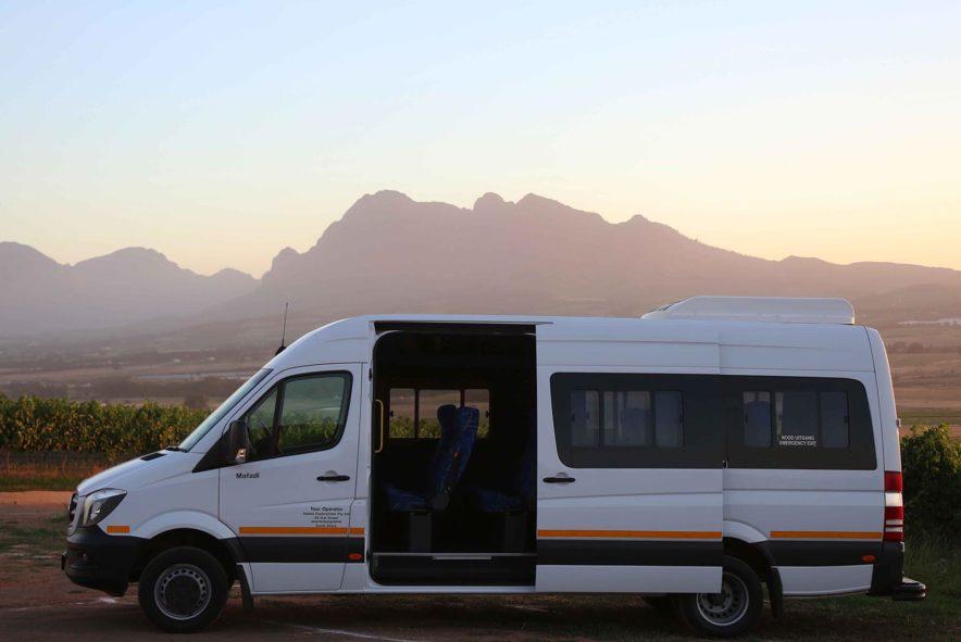 Safari Groepsreis Lodges 20 dagen Zuid-Afrika  Kruger park Swaziland, KwaZulu-Natal Tuinroute Lesotho en Kaapstad 130