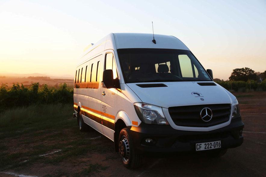 Safari Groepsreis Lodges - 13 DAGEN HET BESTE VAN ZUID-AFRIKA 100