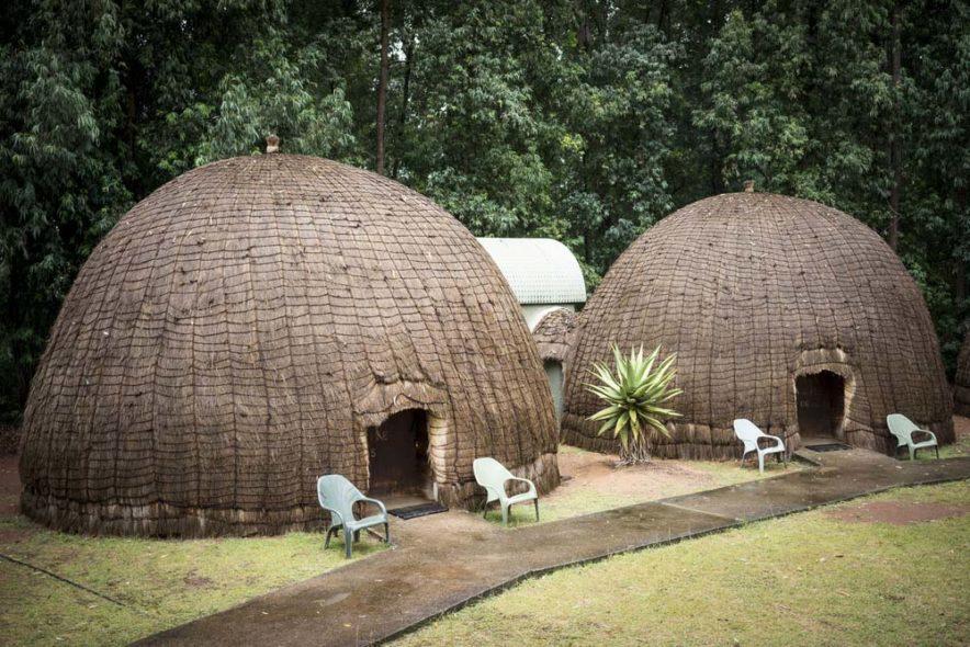 Safari Groepsreis Lodges - 13 DAGEN HET BESTE VAN ZUID-AFRIKA 105
