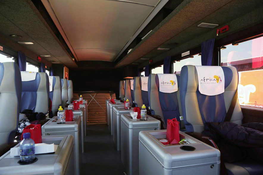 Safari Groepsreis Lodges 8 dagen botswana okavango delta en victoria falls avontuurlijk 41