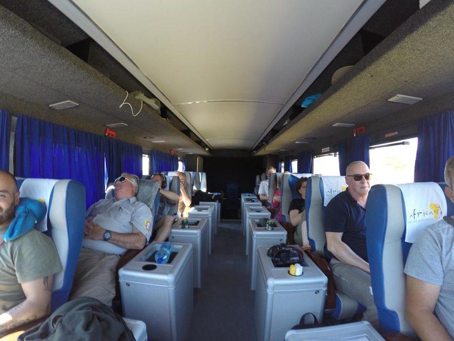 Safari Groepsreis Lodges 8 dagen botswana okavango delta en victoria falls avontuurlijk 54