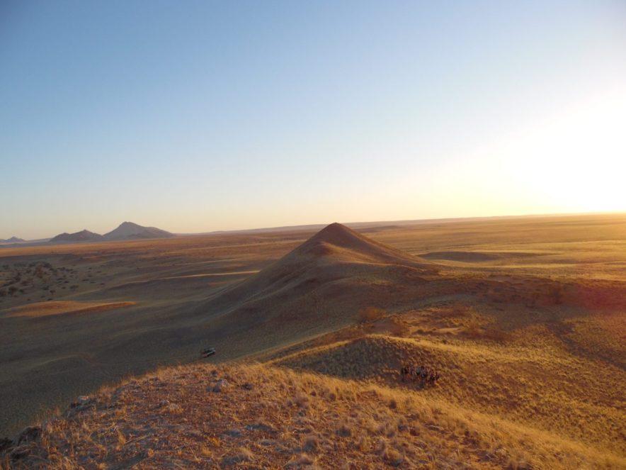 Safari Groepsreis Camping - 25 DAGEN KAAPSTAD, NAMIBIË, ETOSHA, BOTSWANA, OKAVANGO DELTA, VICTORIA FALLS & JOHANNESBURG 140