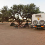 Safari Groepsreis Camping - 25 DAGEN KAAPSTAD, NAMIBIË, ETOSHA, BOTSWANA, OKAVANGO DELTA, VICTORIA FALLS & JOHANNESBURG 18