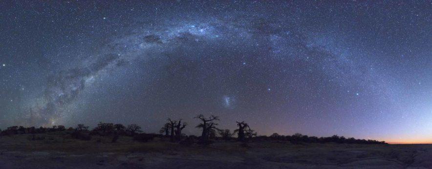 Safari Groepsreis Lodges - 19 DAGEN KAAPSTAD, NAMIBIË, BOTSWANA & VICTORIA FALLS 158
