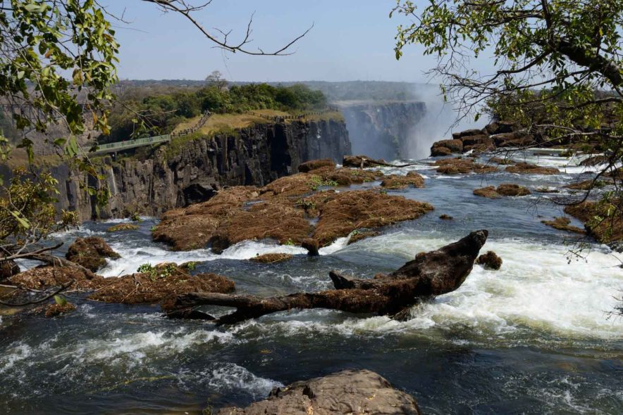Safari Groepsreis Lodges 8 dagen botswana okavango delta en victoria falls avontuurlijk 26