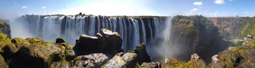 Safari Groepsreis Lodges - 19 DAGEN KAAPSTAD, NAMIBIË, BOTSWANA & VICTORIA FALLS 132