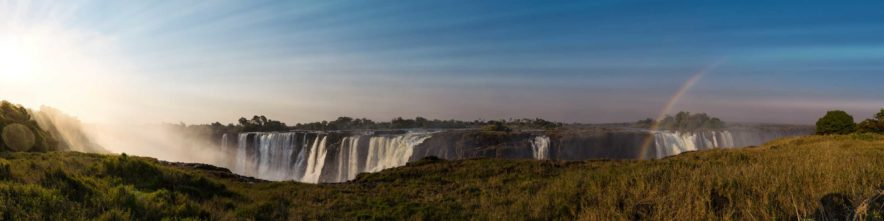 Safari Groepsreis Lodges - 19 DAGEN KAAPSTAD, NAMIBIË, BOTSWANA & VICTORIA FALLS 138