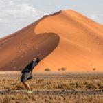 Safari Groepsreis Lodges - 20 DAGEN NAMIBIË, BOTSWANA & VICTORIA FALLS - Ontdekking 6