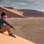 Safari Groepsreis Lodges - 20 DAGEN NAMIBIË, BOTSWANA & VICTORIA FALLS - Ontdekking 7
