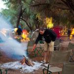 Safari Groepsreis Camping - 25 DAGEN KAAPSTAD, NAMIBIË, ETOSHA, BOTSWANA, OKAVANGO DELTA, VICTORIA FALLS & JOHANNESBURG 14