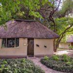 Safari Groepsreis Lodges 8 dagen botswana okavango delta en victoria falls avontuurlijk 5