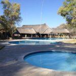 Safari Groepsreis Lodges - 20 DAGEN NAMIBIË, BOTSWANA & VICTORIA FALLS - Ontdekking 28