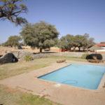 Safari Groepsreis Camping - 25 DAGEN KAAPSTAD, NAMIBIË, ETOSHA, BOTSWANA, OKAVANGO DELTA, VICTORIA FALLS & JOHANNESBURG 19