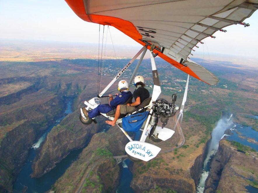 Safari Groepsreis Lodges - 14 DAGEN WINDHOEK, BOTSWANA, VICTORIA FALLS, ZIMBABWE, JOHANNESBURG 149