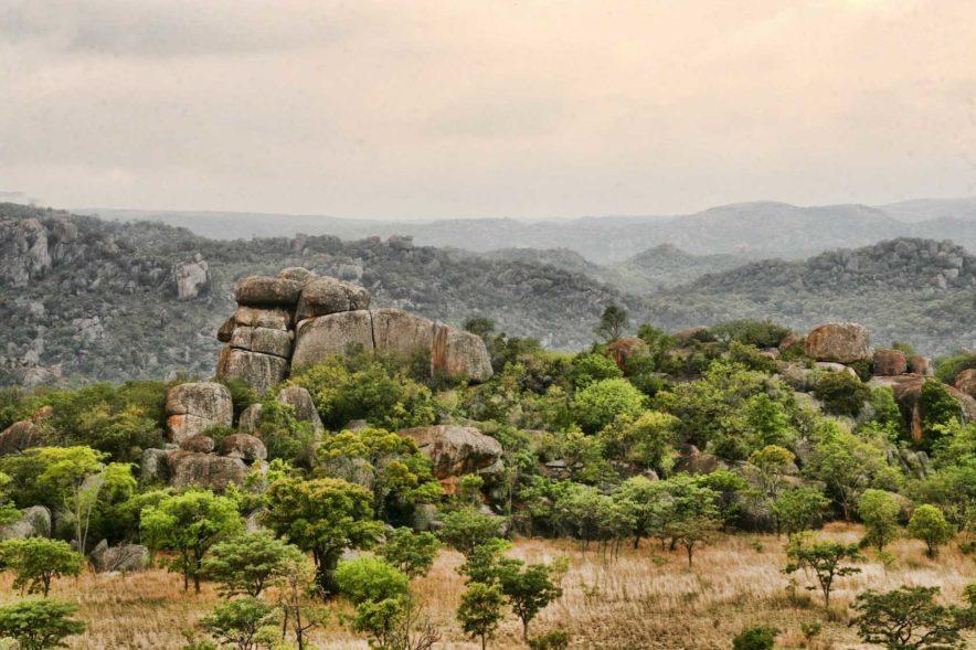 Safari Groepsreis Lodges - 14 DAGEN WINDHOEK, BOTSWANA, VICTORIA FALLS, ZIMBABWE, JOHANNESBURG 155