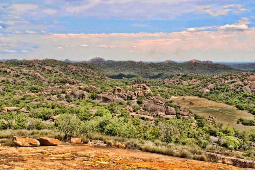 Safari Groepsreis Lodges - 14 DAGEN WINDHOEK, BOTSWANA, VICTORIA FALLS, ZIMBABWE, JOHANNESBURG 156