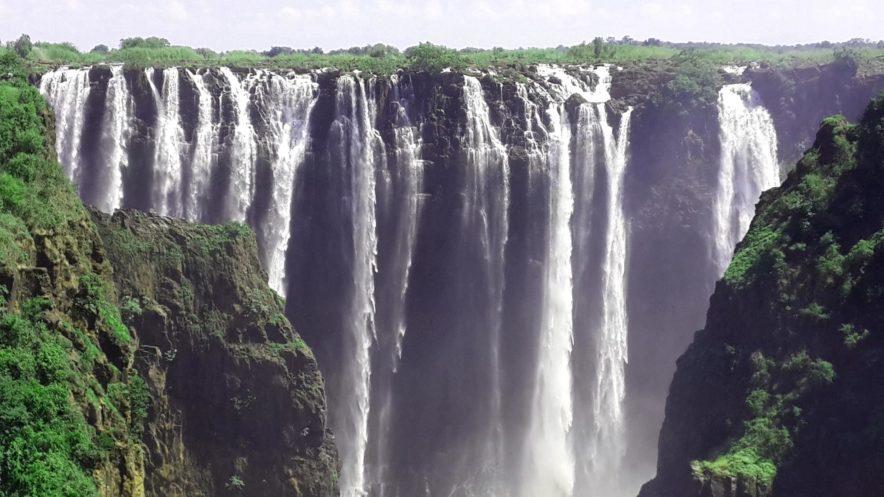 Safari Groepsreis Lodges - 14 DAGEN WINDHOEK, BOTSWANA, VICTORIA FALLS, ZIMBABWE, JOHANNESBURG 142