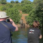 Safari Groepsreis Lodges - 20 DAGEN NAMIBIË, BOTSWANA & VICTORIA FALLS - Ontdekking 44