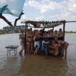 Safari Groepsreis Lodges - 20 DAGEN NAMIBIË, BOTSWANA & VICTORIA FALLS - Ontdekking 34