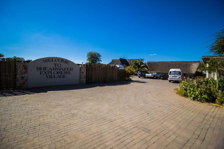 Safari Groepsreis Lodges - 20 DAGEN NAMIBIË, BOTSWANA & VICTORIA FALLS - Ontdekking 74