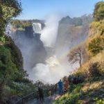 Safari Groepsreis Lodges - 20 DAGEN NAMIBIË, BOTSWANA & VICTORIA FALLS - Ontdekking 51