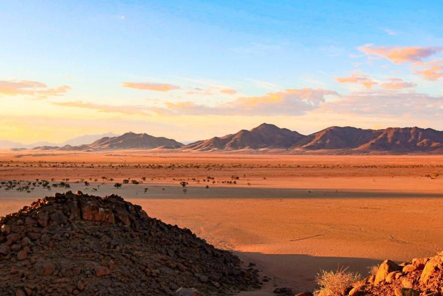 Safari Groepsreis Lodges - 20 DAGEN NAMIBIË, BOTSWANA & VICTORIA FALLS - Ontdekking 80