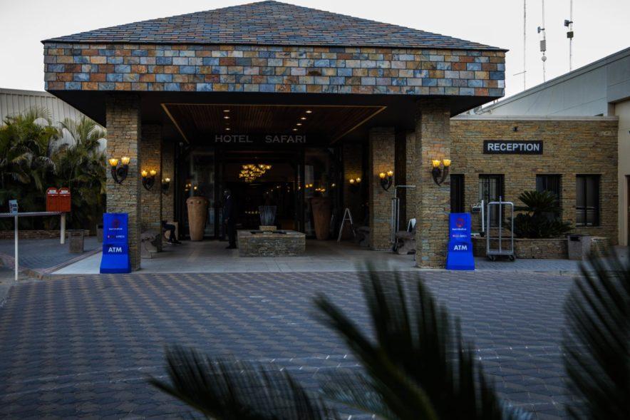 Safari Groepsreis Lodges - 20 DAGEN NAMIBIË, BOTSWANA & VICTORIA FALLS - Ontdekking 94