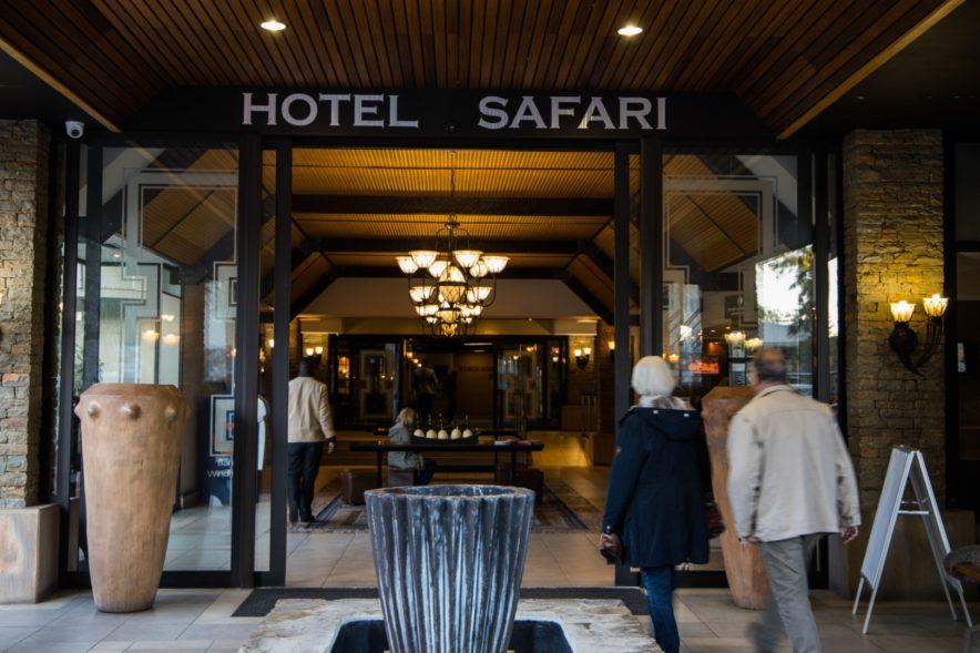 Safari Groepsreis Lodges - 20 DAGEN NAMIBIË, BOTSWANA & VICTORIA FALLS - Ontdekking 95