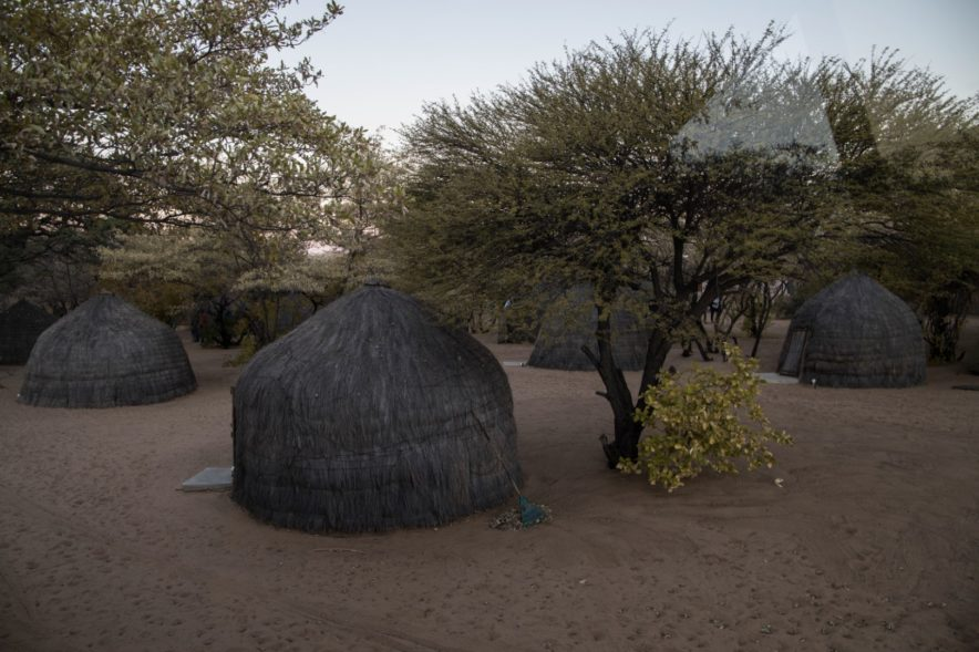 Safari Groepsreis Lodges - 20 DAGEN NAMIBIË, BOTSWANA & VICTORIA FALLS - Ontdekking 98