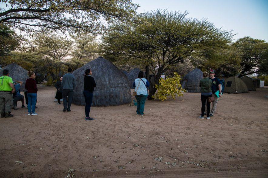Safari Groepsreis Lodges - 20 DAGEN NAMIBIË, BOTSWANA & VICTORIA FALLS - Ontdekking 99