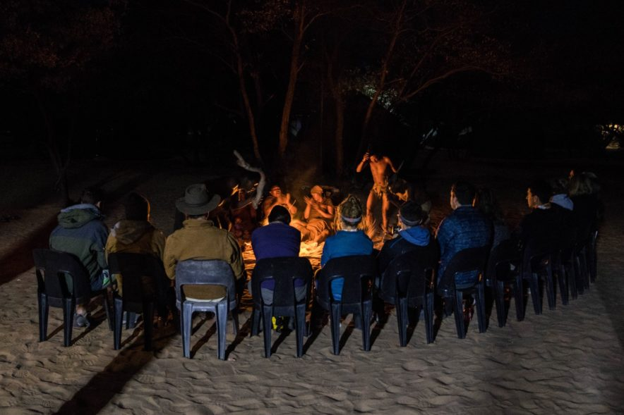 Safari Groepsreis Lodges - 20 DAGEN NAMIBIË, BOTSWANA & VICTORIA FALLS - Ontdekking 100