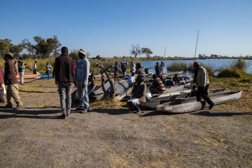 Safari Groepsreis Lodges - 20 DAGEN NAMIBIË, BOTSWANA & VICTORIA FALLS - Ontdekking 101