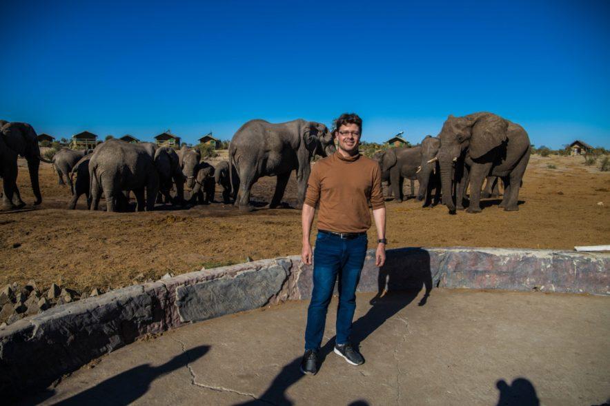 Safari Groepsreis Lodges - 20 DAGEN NAMIBIË, BOTSWANA & VICTORIA FALLS - Ontdekking 118