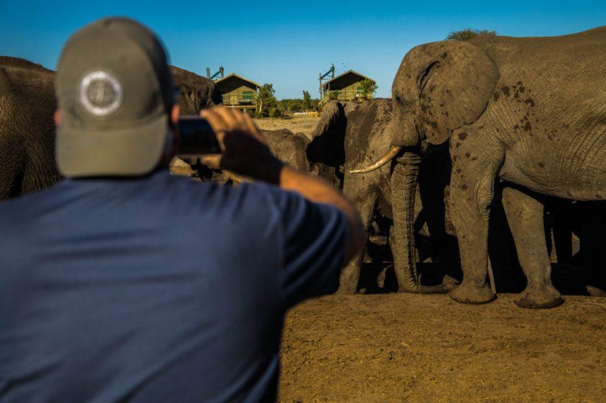 Safari Groepsreis Lodges - 20 DAGEN NAMIBIË, BOTSWANA & VICTORIA FALLS - Ontdekking 120