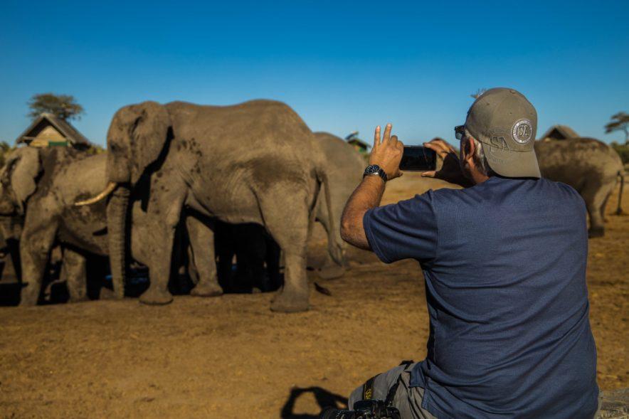 Safari Groepsreis Lodges - 20 DAGEN NAMIBIË, BOTSWANA & VICTORIA FALLS - Ontdekking 121