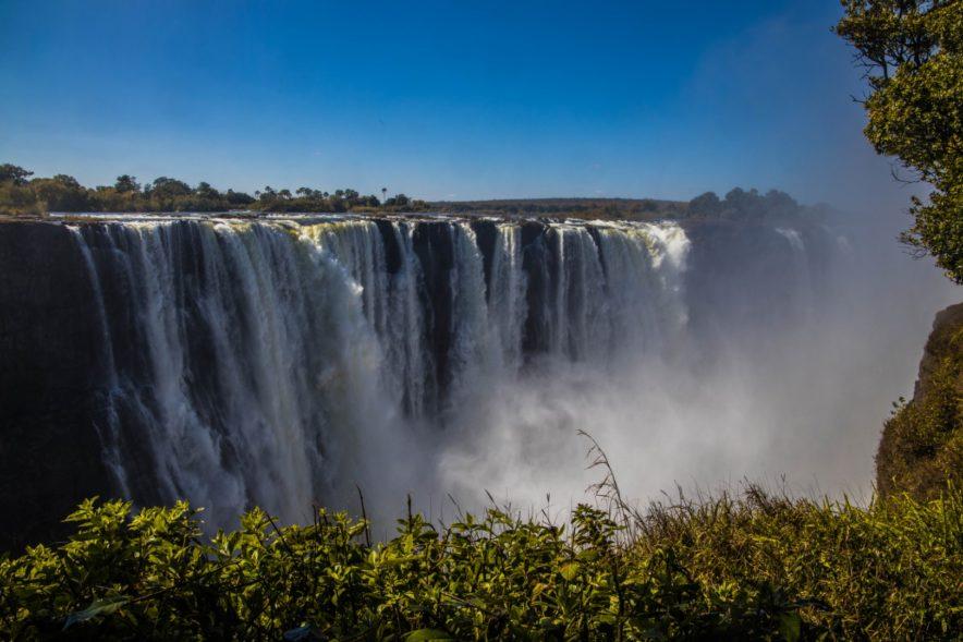 Safari Groepsreis Lodges - 20 DAGEN NAMIBIË, BOTSWANA & VICTORIA FALLS - Ontdekking 132