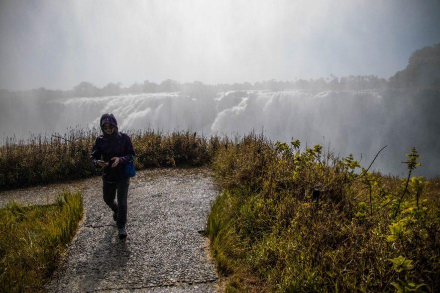 Safari Groepsreis Lodges - 20 DAGEN NAMIBIË, BOTSWANA & VICTORIA FALLS - Ontdekking 133