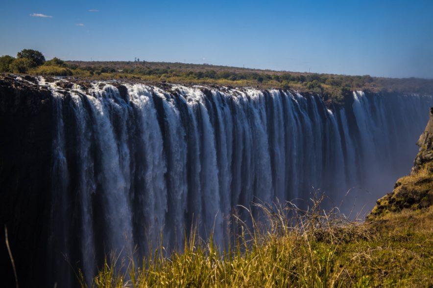 Safari Groepsreis Lodges - 20 DAGEN NAMIBIË, BOTSWANA & VICTORIA FALLS - Ontdekking 134