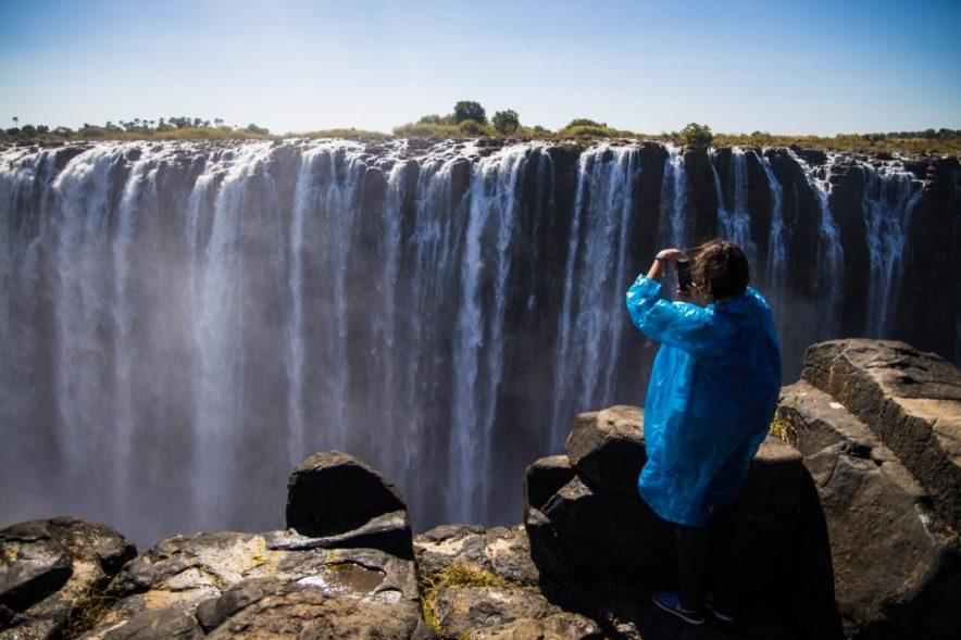 Safari Groepsreis Lodges - 20 DAGEN NAMIBIË, BOTSWANA & VICTORIA FALLS - Ontdekking 135