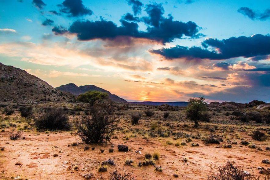 Safari Groepsreis Lodges - 20 DAGEN NAMIBIË, BOTSWANA & VICTORIA FALLS - Ontdekking 137